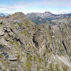 533 via ferrata dei tre signori mornera tessin suisse